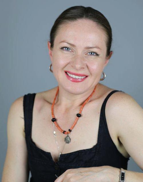 Орліченко Світлана
