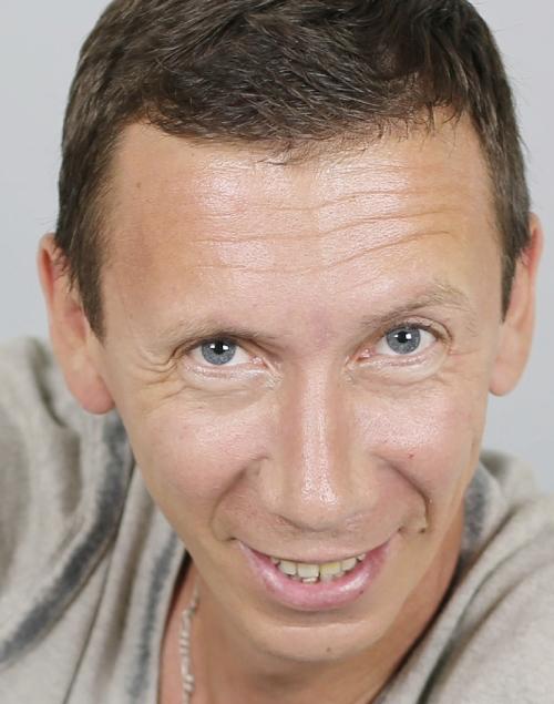 Шеховцов Вячеслав