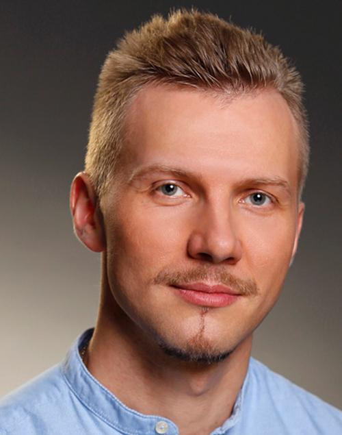 Терновий Олег
